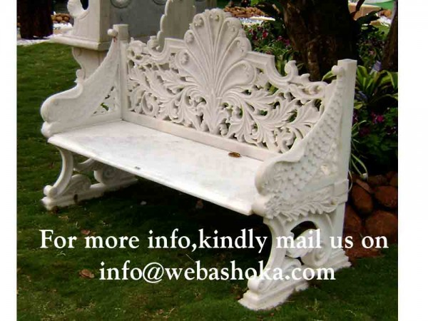 Carving Sofa For Garden